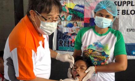 Medical & Dental Outreach
