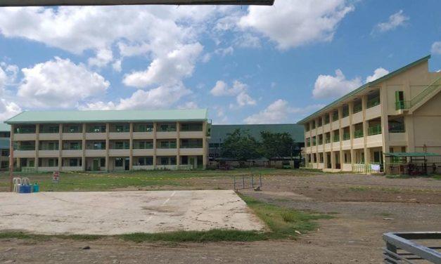 SB Midsayap authorizes Mayor Arańa to enter into MOA with DepEd for use of schools as Isolation/Quarantine Facility