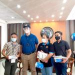 PCOO Sec. Martin Andanar nakipagpulong sa SK Leaders ng Cotabato at BARMM
