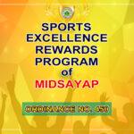 Sports Excellence Rewards Program ng Midsayap