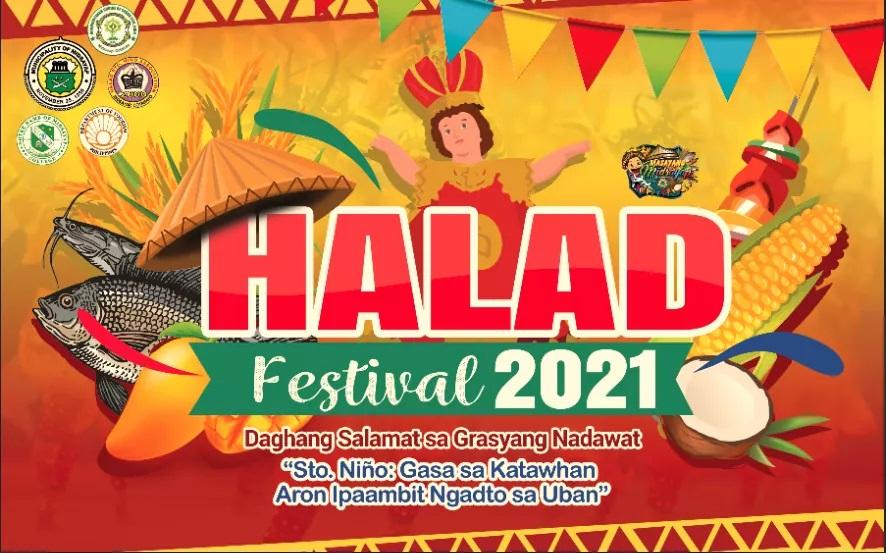 Halad Day ipinagdiwang 'the New Normal Way'