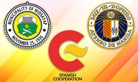 Peacebuilding project ng ADMU at Spanish Cooperation suportado ng SB