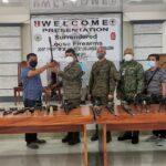 'Balik-Baril' activity ginanap sa Midsayap, Cotabato