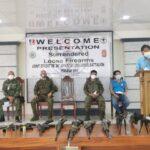Peace and development efforts suportado ng LGU Midsayap