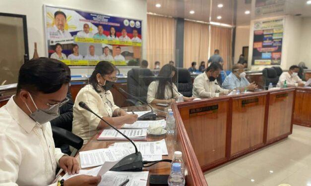 More than P30 Million Supplemental Budget of LGU Midsayap declared valid by SP